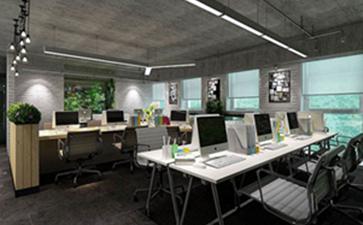 办公室装修设计时如何选择地毯?