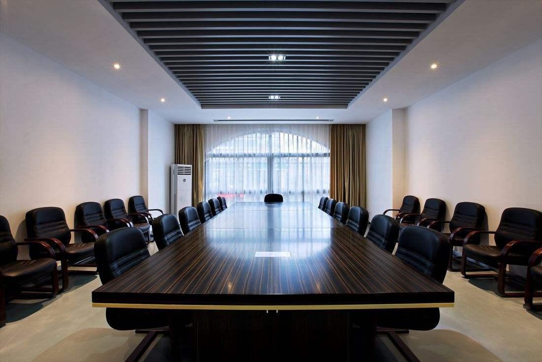 厂房办公室会议室