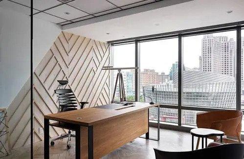 办公室空间装修的设计原则
