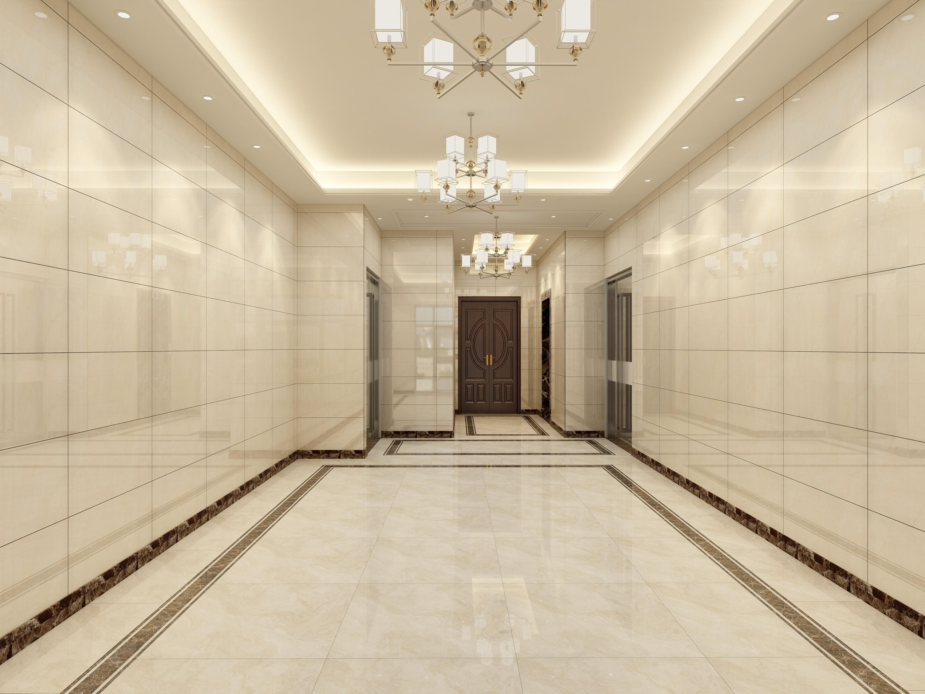 过道走廊装修效果图