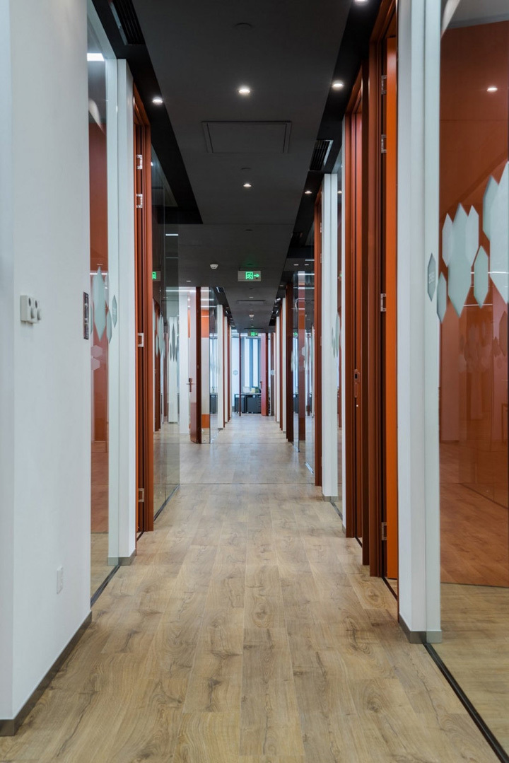 创意共享办公空间设计
