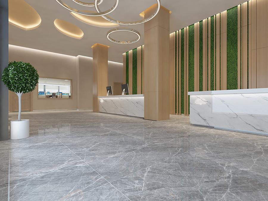 重庆社区养老院设计效果图赏析