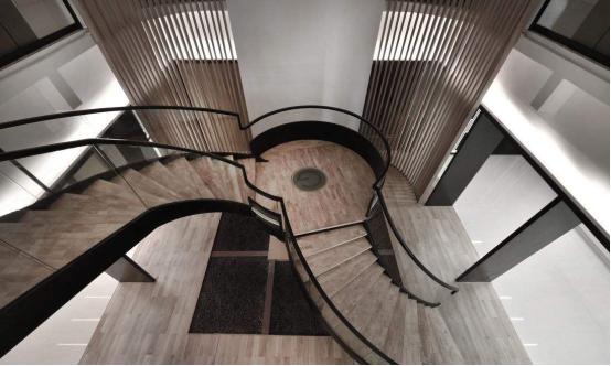 重庆办公室楼梯图集