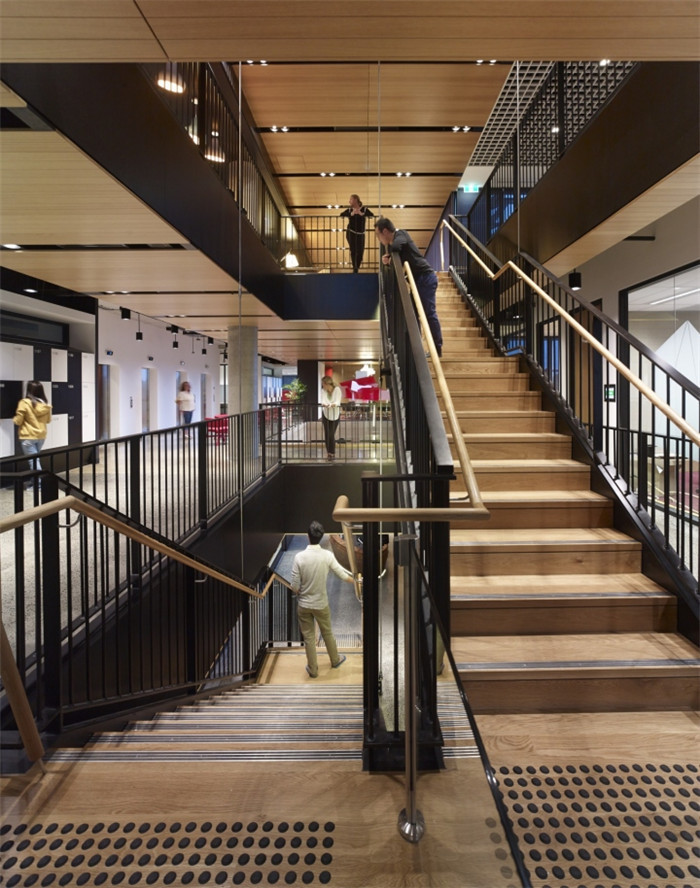 办公室楼梯收集大全