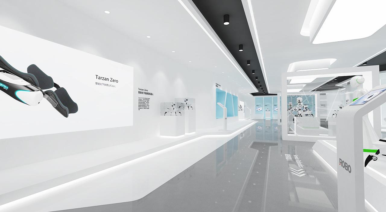重庆医疗医院设计效果图赏析