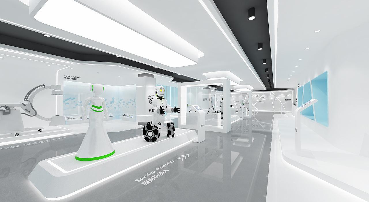 医疗医院装修设计效果图赏析