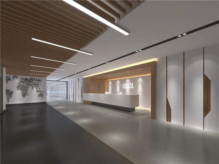 重庆办公楼设计案例赏析
