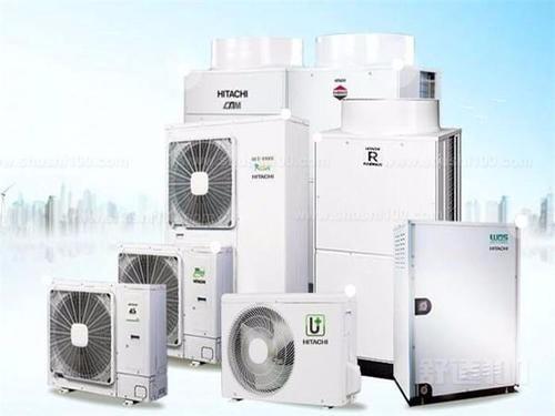 办公室装修中空调新风系统的选择